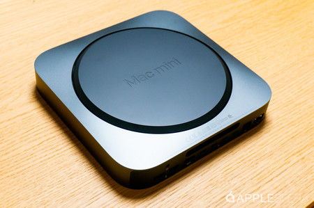 Mac Mini 2018 Analisis Applesfera 39