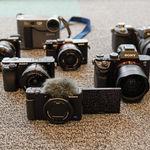 Guía por todo el catálogo de Sony: cámaras, objetivos y público al que se dirigen