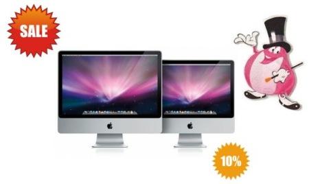 Rumor: inminente bajada de precios en la gama iMac