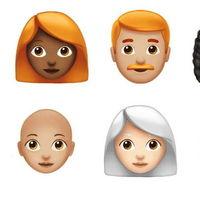 Apple celebra el Día Mundial del emoji con un adelanto de los diseños que llegarán próximamente
