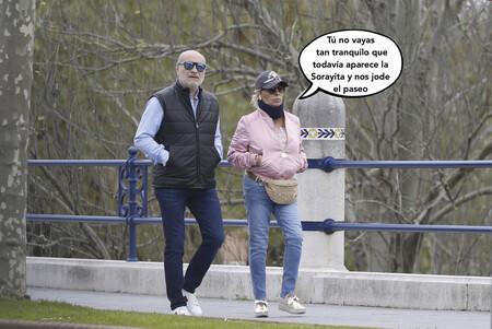 Carmen Borrego Bocata 2