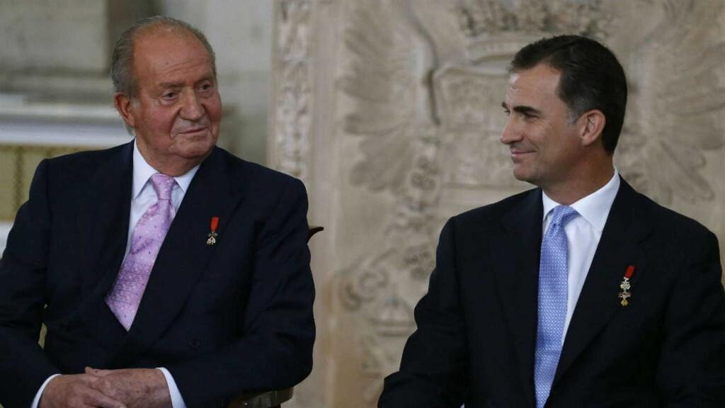 'El emérito': Mediaset convertirá en serie los últimos años de reinado y las polémicas de Juan Carlos I