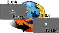 Firefox actualiza a 3.6.6: el anti-crash espera más