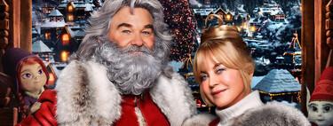 Crónicas de Navidad 2: Netflix comparte el primer tráiler oficial, que nos revela de qué va esta segunda parte