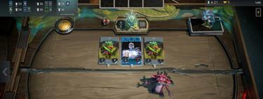 Valve usará su motor Source2 para lanzar su juego de cartas Artifact en iOS