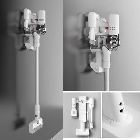 Dreame V9P, la aspiradora tipo Dyson de Xiaomi, por 170,99 euros en eBay con el cupón de descuento PARAYA