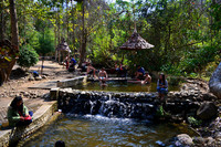 Pai, un poblado hippie en Tailandia