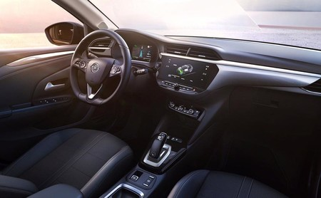 Opel Corsa 2020 Filtrado 9