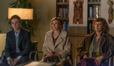 'About Ray', tráiler de un drama sobre transexualidad con Elle Fanning, Naomi Watts y Susan Sarandon