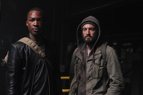 Esta semana en tus series favoritas: Vuelve '24', adiós a 'Vikings', una inusual serie de superhéroes y más