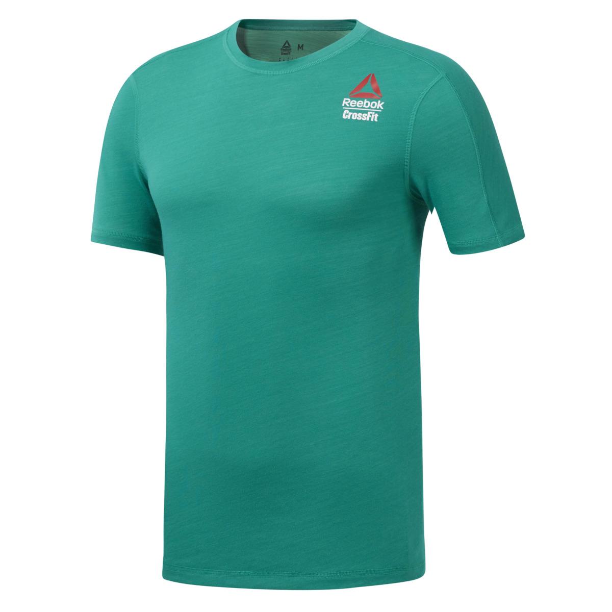 REEBOK Camiseta de hombre Rc Activchill Reebok