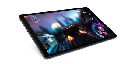 Lenovo Tab M10 HD y Smart Tab M10 HD Gen 2: nuevas tablets de 10,1 pulgadas con Alexa y Google Assistant opcionales