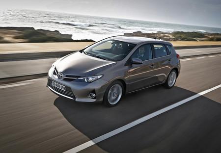 Tu Toyota y la carretera intercambiarán información a partir de 2017 (2015 si vives en Japón)