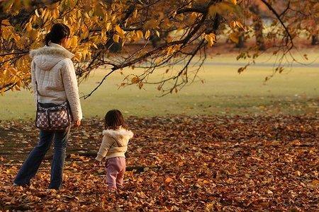Encuesta: ¿Cuántos hijos tienes y cuántos desearías tener?
