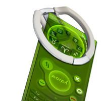 Nokia Morph, concepto tan flexible como irreal
