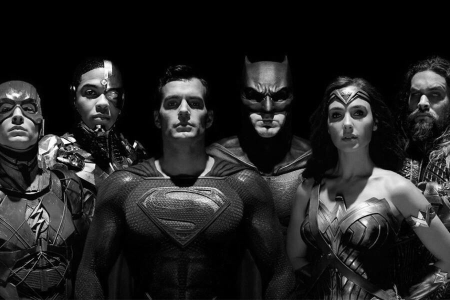 La 'Liga de la Justicia' de Zack Snyder tiene fecha: el estreno de superhéroes más esperado del año llegará también a HBO España