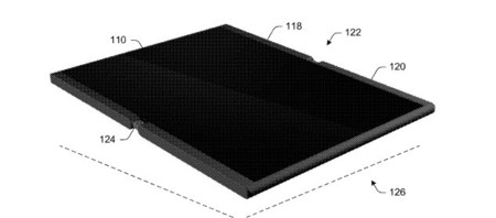 Andromeda Patent
