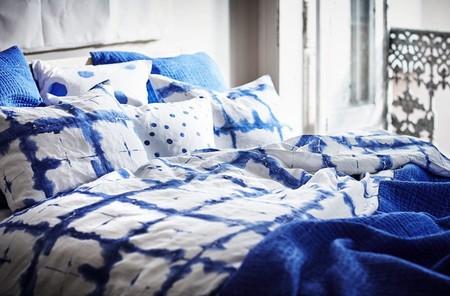 En abril aguas mil y en IKEA TÄNKVÄRD, la nueva colección donde puedes vestirte a conjunto con tu casa