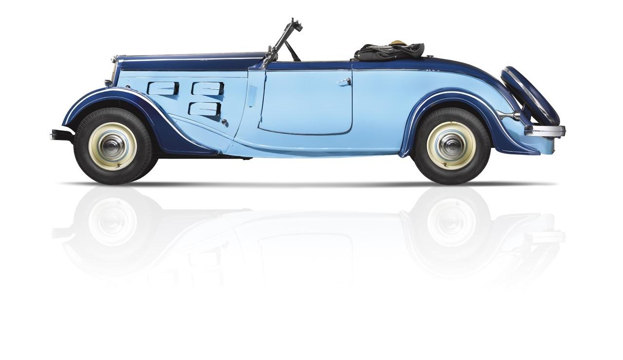 Foto de Peugeot Historia 200 Años (22/23)