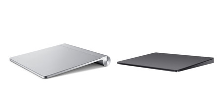 Comparacion Magic Trackpad