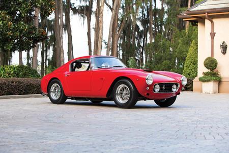 Ferrari 250 GT SWB Berlinetta Competizione 1960 Legenda e Passione