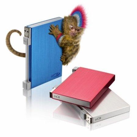 Rikiki Go de Lacie, vuelve el mono