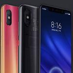 Xiaomi Mi 8 Lite y Mi 8 Pro: uno para jóvenes y otro con sensor bajo la pantalla