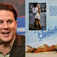 Channing Tatum será la sirena en el remake de 'Splash' que prepara Disney