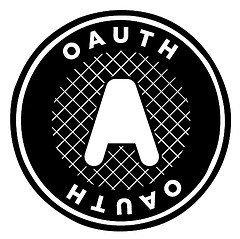 Logo de OAuth