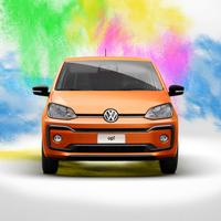 Volkswagen up! connect, disponible en México con detalles para cubrir necesidades de conexión
