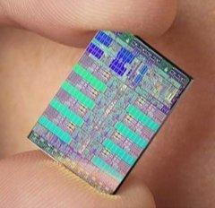 Procesadores CELL de 6GHz