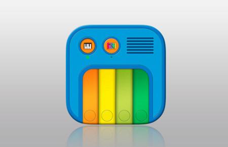My Little Piano, una aplicación que no debería de faltar en tu iPad si tienes pequeños correteando por casa