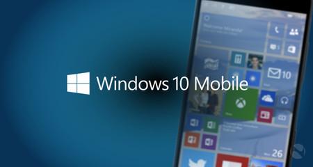 Windows 10 para móviles camina hacia su final: se acabaron hasta las actualizaciones menores