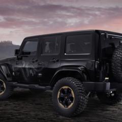 Foto 3 de 5 de la galería jeep-wrangler-dragon en Motorpasión