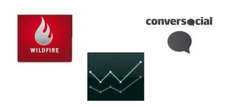 Observando la evolución de una Página de Facebook o cuenta de Twitter: Wildfire Monitor y Profiler Conversocial
