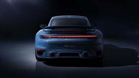 Porsche 911 20 Aniversario China 8
