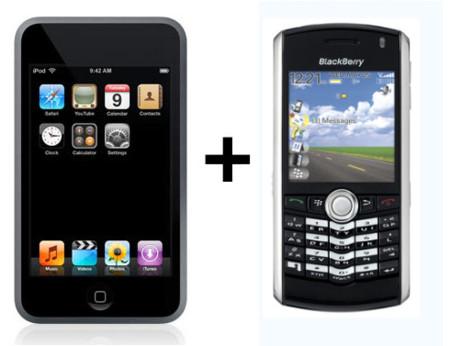 iPod Touch, extensión de nuestro ordenador