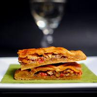Cómo hacer empanada gallega de sardinillas, con la receta de masa definitiva
