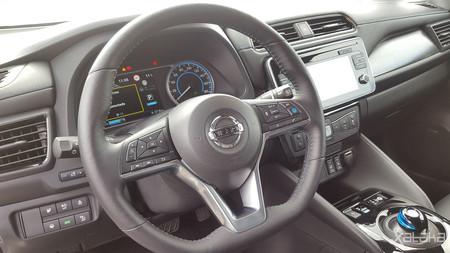 Nissan Leaf 2 Presentacion Enero 2018 1920 13