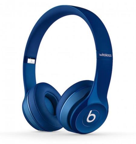 Solo 2 Wireless: los primeros auriculares presentados por Beats como parte de Apple