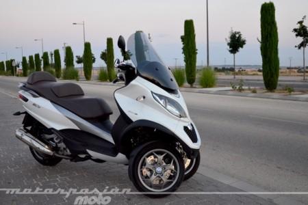 Piaggio Mp3 500 054