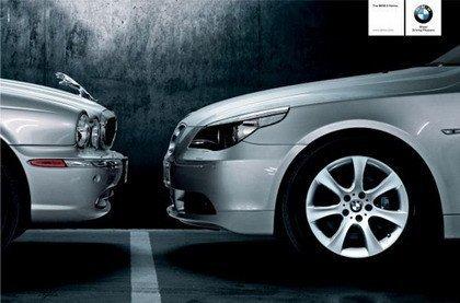 BMW ahuyenta a las fieras más salvajes