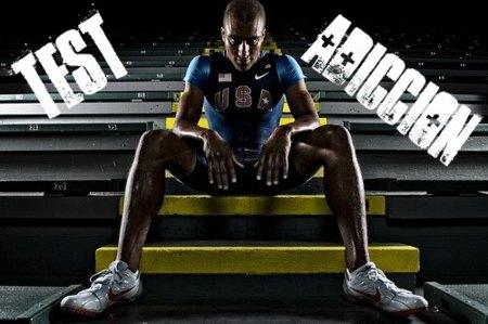 ¿Enganchado al deporte? Haz el test de adicción