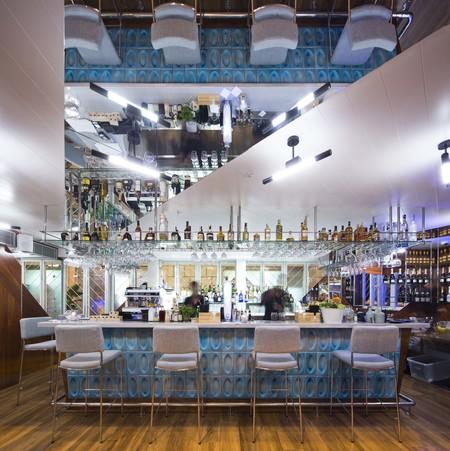 Touche Restaurante Barcelona 13