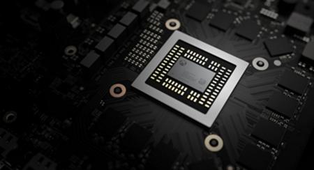 Xbox Project Scorpio: así será la consola más potente creada por Microsoft