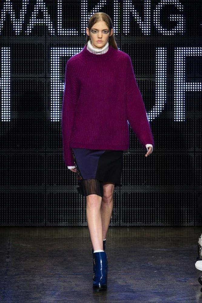 Foto de DKNY otoño-invierno 2015/2016 (3/9)