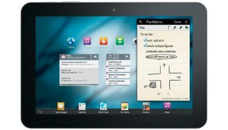 Samsung Galaxy Tab 8.9 3G ya disponible para reservar