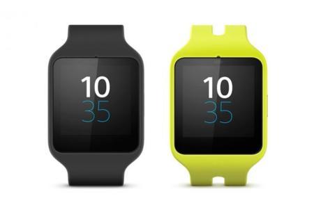 Smartwatch 3 colores