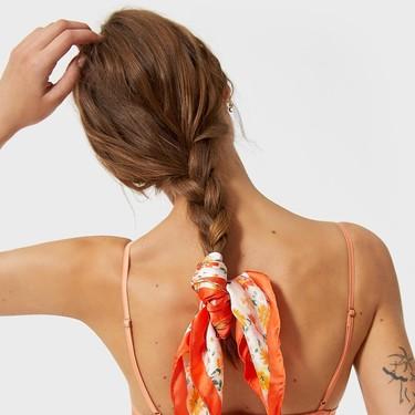 Los 19 accesorios para el pelo rebajados que harán que estas vacaciones tus peinados luzcan como nunca