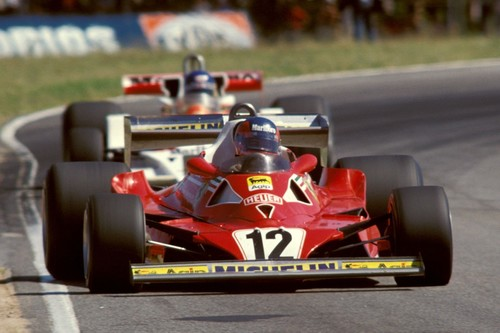 Los siete mejores pilotos de Fórmula 1 que nunca ganaron el mundial (y Max Verstappen)